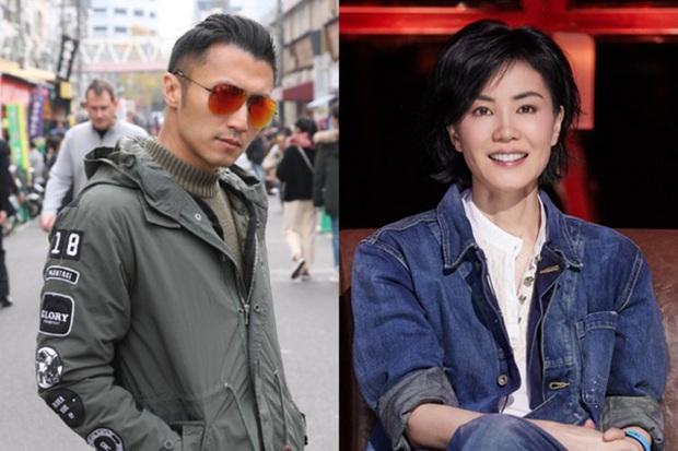 Không phải Trương Bá Chi, Tạ Đình Phong chính thức chia tay Vương Phi vì ngã vào lưới tình với 1 người mẫu? - Ảnh 1.