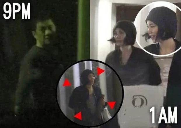 Không phải Trương Bá Chi, Tạ Đình Phong chính thức chia tay Vương Phi vì ngã vào lưới tình với 1 người mẫu? - Ảnh 2.