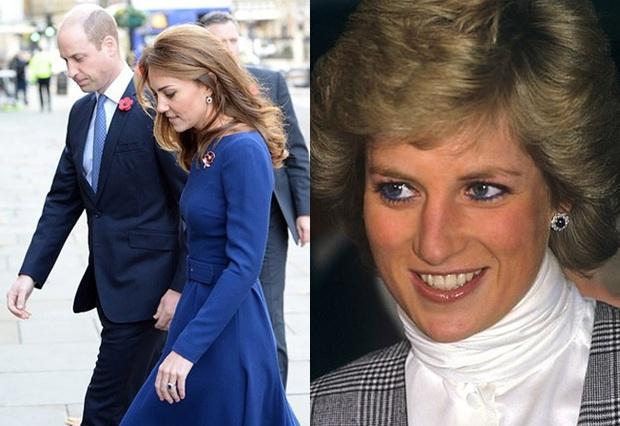 Khi hai nàng dâu hoàng gia Anh đồng lòng gợi nhắc về mẹ chồng quá cố: Người được khen ngợi hết lời, người tự dìm mình tơi tả - Ảnh 2.