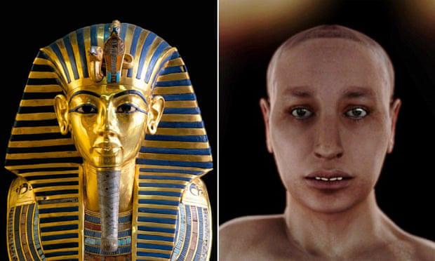 Bí ẩn cái chết của Pharaoh huyền thoại Tutankhamun cuối cùng đã có lời giải sau 3000 năm - Ảnh 2.