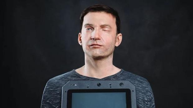 Kinh ngạc mẫu robot có thể biến hình như Bạch Cốt Tinh, đóng giả bất kỳ ai trên thế giới - Ảnh 2.