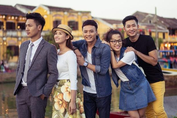 Trọng Nhân (Hoa Hồng Trên Ngực Trái): Nam chính ít tiếng tăm nay thành phi công trẻ đáng yêu nhất màn ảnh Việt - Ảnh 8.