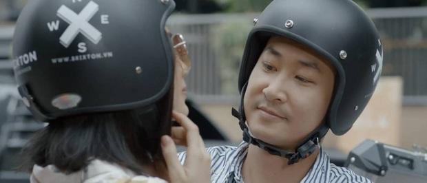 Trọng Nhân (Hoa Hồng Trên Ngực Trái): Nam chính ít tiếng tăm nay thành phi công trẻ đáng yêu nhất màn ảnh Việt - Ảnh 12.