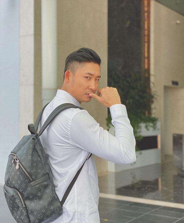 Trọng Nhân (Hoa Hồng Trên Ngực Trái): Nam chính ít tiếng tăm nay thành phi công trẻ đáng yêu nhất màn ảnh Việt - Ảnh 2.