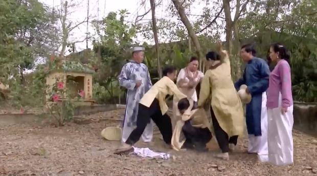 3 cô gái thích dòm chồng người khác trên phim Việt: Nhã tiểu tam có địch lại mợ Hai Sáng? - Ảnh 12.