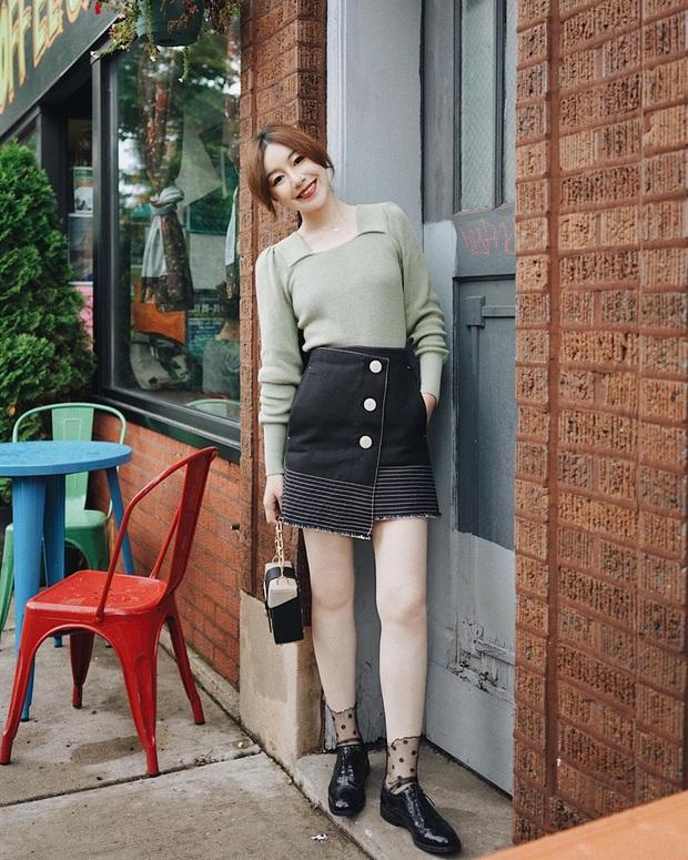 5 items sống mãi với thời gian khiến các BTV thời trang quả quyết: Tôi sẽ mặc chúng đến hết đời - Ảnh 12.