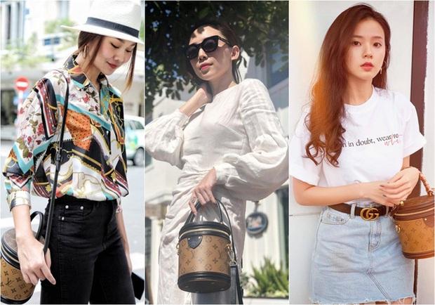 Không hẹn mà gặp, Phạm Quỳnh Anh - Diệu Nhi cùng diện áo lệch vai ra sân bay nhưng nhân vật mà fan réo tên lại là Ngọc Trinh - Ảnh 3.