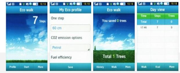 Nhìn lại Samsung Blue Earth: Chiếc điện thoại sinh ra trong thầm lặng vì môi trường xanh - sạch - đẹp - Ảnh 5.