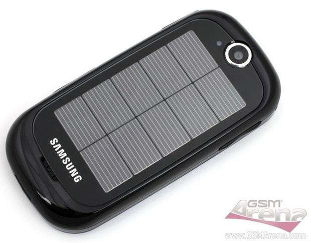 Nhìn lại Samsung Blue Earth: Chiếc điện thoại sinh ra trong thầm lặng vì môi trường xanh - sạch - đẹp - Ảnh 9.