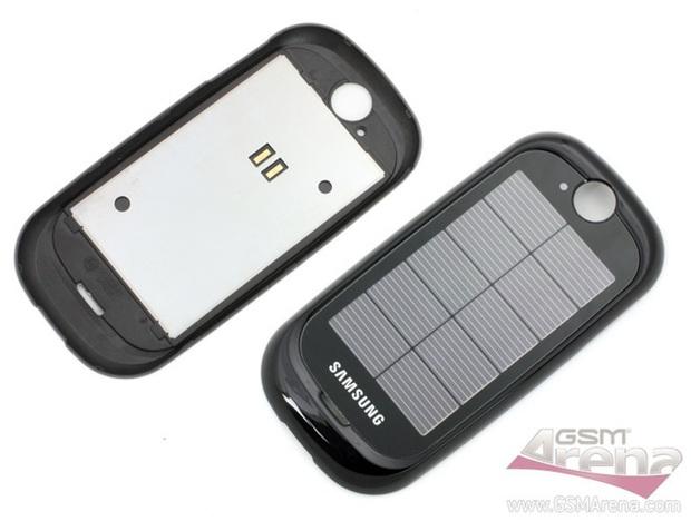 Nhìn lại Samsung Blue Earth: Chiếc điện thoại sinh ra trong thầm lặng vì môi trường xanh - sạch - đẹp - Ảnh 10.