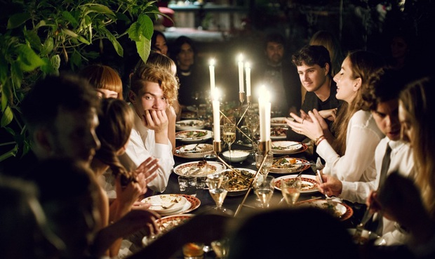 """Đi ăn cưới hay dùng tiệc nhà hàng chắc ai cũng từng mắc những sai lầm này, lưu ý ngay để bớt """"kém sang"""" trong mắt người khác nhé! - Ảnh 11."""