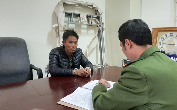 Lào Cai: Con rể chém mẹ vợ tử vong, em vợ bị thương - Ảnh 1.