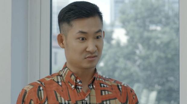 Trọng Nhân (Hoa Hồng Trên Ngực Trái): Nam chính ít tiếng tăm nay thành phi công trẻ đáng yêu nhất màn ảnh Việt - Ảnh 10.
