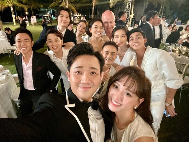 """Đến trễ đám cưới bị cô dâu chú rể """"phạt"""", Quang Vinh uất hận kêu giữa đêm: """"Chúng nó quăng tao xuống nước"""" - Ảnh 1."""