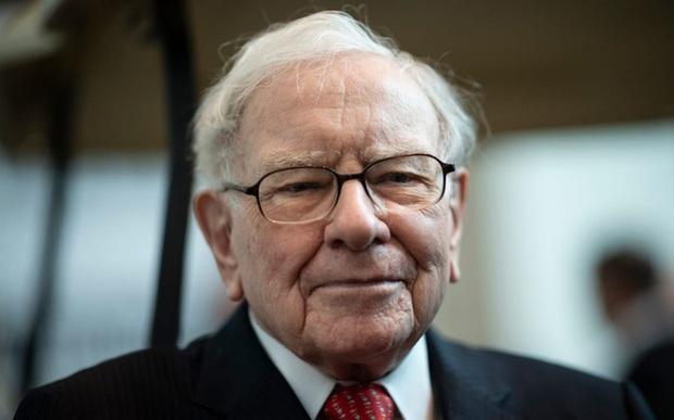 Warren Buffett chỉ ra sai lầm mà phần lớn chúng ta đều mắc phải khi dạy trẻ con về giá trị và đồng tiền - Ảnh 1.