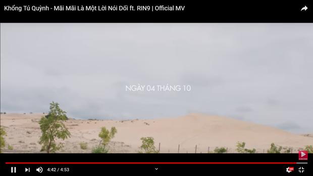 Sao Vbiz hậu chia tay: Huỳnh Anh âm thầm chúc Hoàng Oanh, Khổng Tú Quỳnh mang chuyện cũ vào MV, Ngọc Trinh đặc biệt nhất - Ảnh 7.
