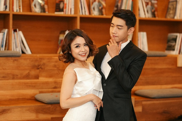 Sao Vbiz hậu chia tay: Huỳnh Anh âm thầm chúc Hoàng Oanh, Khổng Tú Quỳnh mang chuyện cũ vào MV, Ngọc Trinh đặc biệt nhất - Ảnh 6.