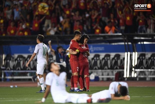 Báo Indonesia ngả mũ kính phục trước màn lội ngược dòng đầy cảm xúc của Việt Nam tại SEA Games - Ảnh 2.