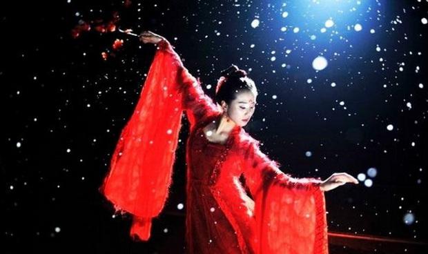 Loạt cảnh tuyết rơi đẹp nao lòng trên phim Trung, còn ai nhớ Bộ Bộ Kinh Tâm kinh điển một thời? - Ảnh 2.