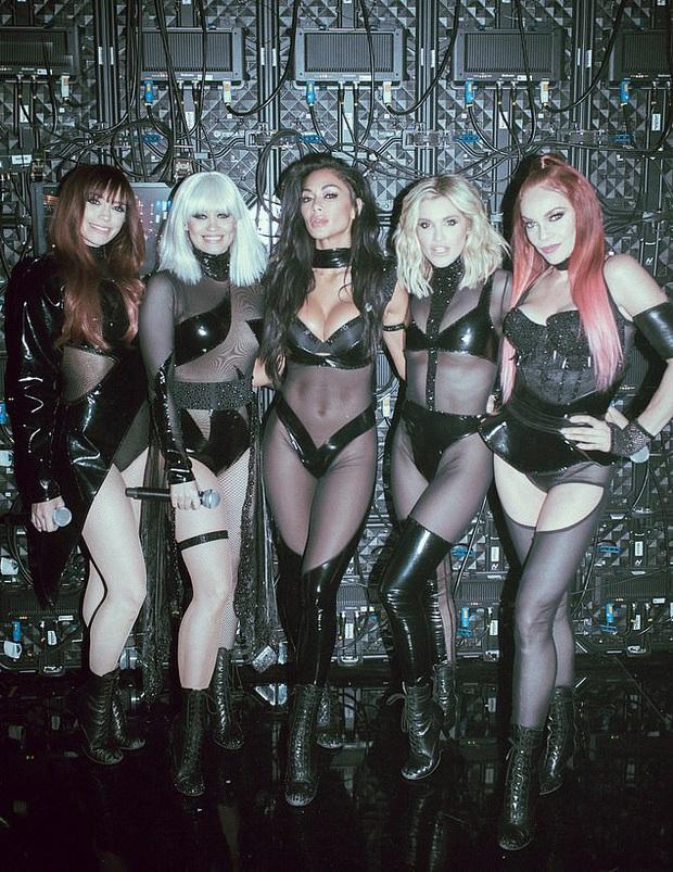 The Pussycat Dolls tái xuất trên show thực tế sau 10 năm nhưng vẫn là Nicole và những người bạn? - Ảnh 3.