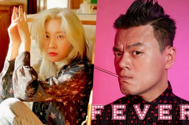 Góc hài hước: Sunmi đăng hình ủng hộ chủ tịch JYP tung MV mới nhưng fan tưởng cô công khai... người yêu nên bỏ theo dõi Instagram  - Ảnh 3.