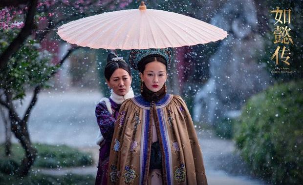 Loạt cảnh tuyết rơi đẹp nao lòng trên phim Trung, còn ai nhớ Bộ Bộ Kinh Tâm kinh điển một thời? - Ảnh 6.
