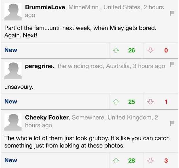 Miley Cyrus đưa Cody về ra mắt gia đình nhân lễ Tạ ơn dù vừa hẹn hò, biểu cảm của bạn trai kém tuổi gây tranh cãi - Ảnh 2.