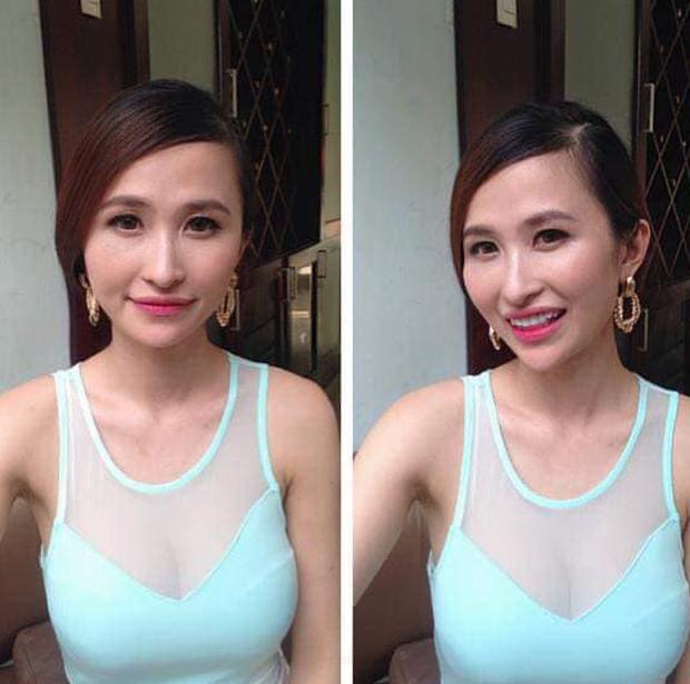 Mina Phạm khoe ảnh cam thường 4 năm trước, nhìn vào phát biết ngay vợ đại gia tốn không ít tiền để đẹp lên trông thấy - Ảnh 1.