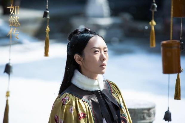Loạt cảnh tuyết rơi đẹp nao lòng trên phim Trung, còn ai nhớ Bộ Bộ Kinh Tâm kinh điển một thời? - Ảnh 7.