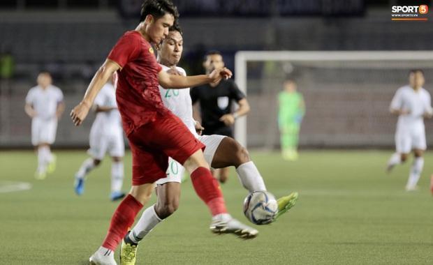 Báo Indonesia tiết lộ thống kê cực chênh lệch giữa đội nhà với Việt Nam để rồi cay đắng thừa nhận: Chúng ta bị lấn lướt hoàn toàn rồi - Ảnh 2.