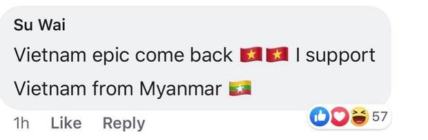 Fan Indonesia tố cầu thủ U22 Việt Nam phạm lỗi trước khi Hoàng Đức ghi bàn, đòi mang VAR tới SEA Games - Ảnh 10.