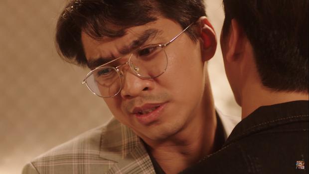 Pewpew lột xác bất ngờ, hóa thân thành ông chủ độc tài trong bộ phim về eSports đầu tiên của Việt Nam - Ảnh 5.