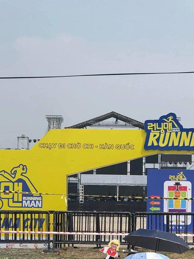Thấy mà tức: Running Man bản gốc bất ngờ bị gọi bằng tên vietsub Chạy đi chờ chi - Hàn Quốc - Ảnh 4.