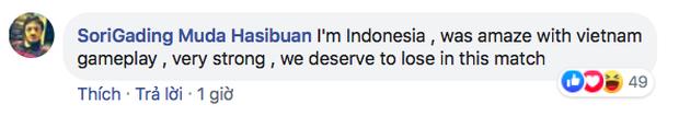 Fan Indonesia tố cầu thủ U22 Việt Nam phạm lỗi trước khi Hoàng Đức ghi bàn, đòi mang VAR tới SEA Games - Ảnh 8.