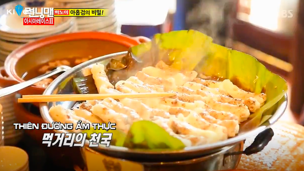 Dàn sao Running Man đã từng mê mẩn ẩm thực Việt Nam như này, liệu fanmeeting có thưởng thức thêm món nào không đây? - Ảnh 16.