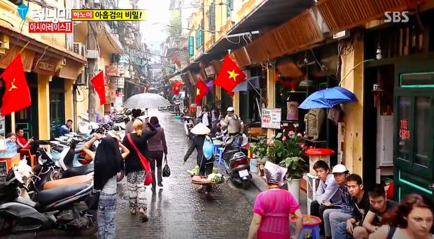 Dàn sao Running Man đã từng mê mẩn ẩm thực Việt Nam như này, liệu fanmeeting có thưởng thức thêm món nào không đây? - Ảnh 3.