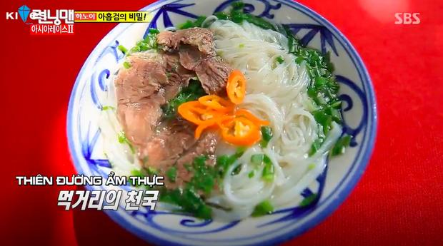 Dàn sao Running Man đã từng mê mẩn ẩm thực Việt Nam như này, liệu fanmeeting có thưởng thức thêm món nào không đây? - Ảnh 15.