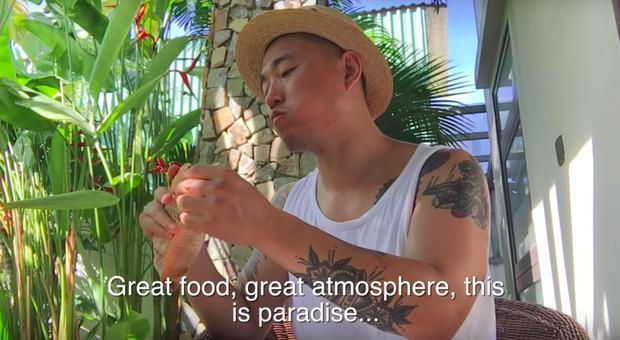 Dàn sao Running Man đã từng mê mẩn ẩm thực Việt Nam như này, liệu fanmeeting có thưởng thức thêm món nào không đây? - Ảnh 26.