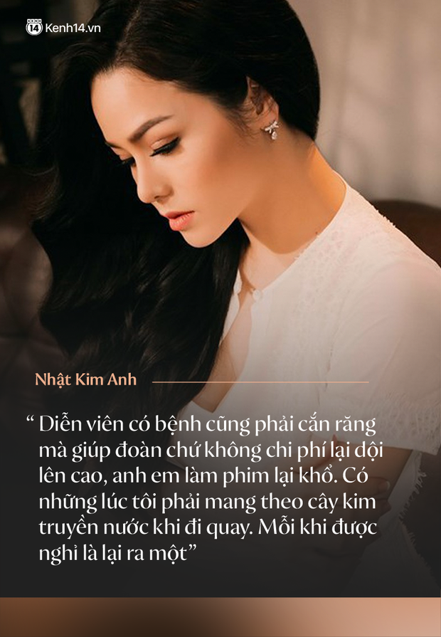 Diễn viên Việt nói về điều kiện làm phim: Không khi nào được về sớm, toàn về vào lúc sáng sớm thôi - Ảnh 6.