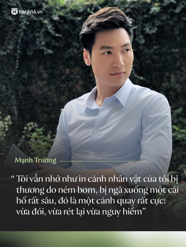 Diễn viên Việt nói về điều kiện làm phim: Không khi nào được về sớm, toàn về vào lúc sáng sớm thôi - Ảnh 9.