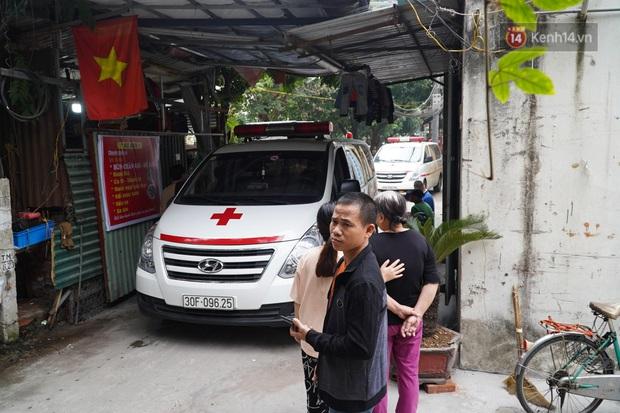 Hà Nội: Cháy nhà trong ngõ sâu, 3 bà cháu tử vong thương tâm - Ảnh 4.