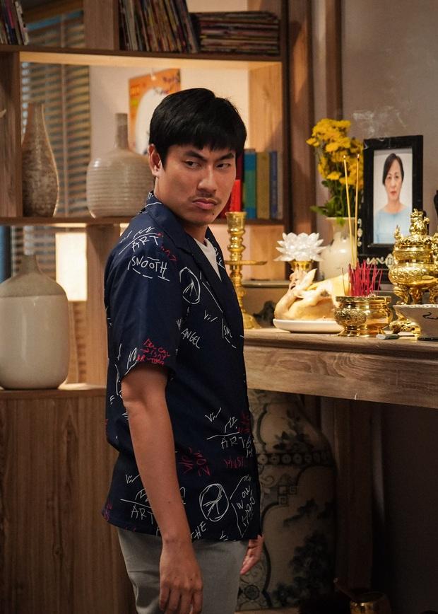 Anh Trai Yêu Quái - Canh bạc quyết định cả tương lai của gã trai hư Kiều Minh Tuấn - Ảnh 17.