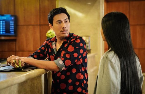 Anh Trai Yêu Quái - Canh bạc quyết định cả tương lai của gã trai hư Kiều Minh Tuấn - Ảnh 15.