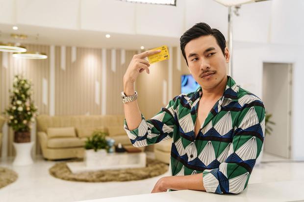 Anh Trai Yêu Quái - Canh bạc quyết định cả tương lai của gã trai hư Kiều Minh Tuấn - Ảnh 14.