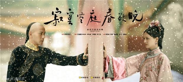 Loạt cảnh tuyết rơi đẹp nao lòng trên phim Trung, còn ai nhớ Bộ Bộ Kinh Tâm kinh điển một thời? - Ảnh 3.