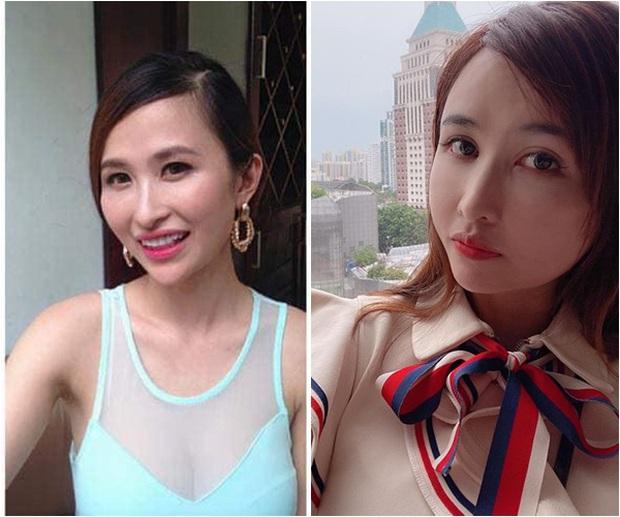 Mina Phạm khoe ảnh cam thường 4 năm trước, nhìn vào phát biết ngay vợ đại gia tốn không ít tiền để đẹp lên trông thấy - Ảnh 4.