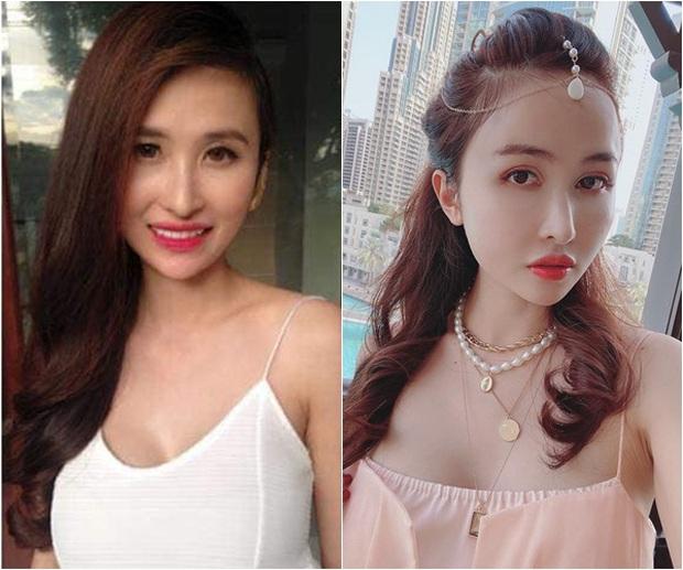 Mina Phạm khoe ảnh cam thường 4 năm trước, nhìn vào phát biết ngay vợ đại gia tốn không ít tiền để đẹp lên trông thấy - Ảnh 3.