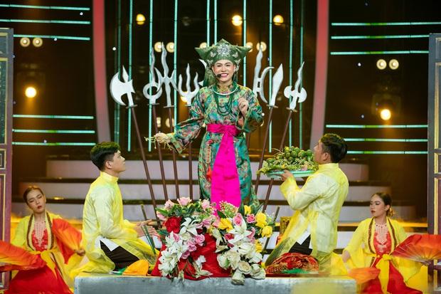 Gương mặt thân quen: Võ Tấn Phát mang vũ đạo gãy tay của Sơn Tùng M-TP lên sân khấu - Ảnh 13.