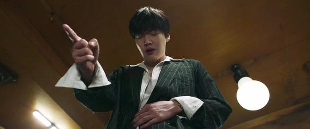 Hoảng hồn với độ lầy của Love With Flaws khi cả tập phim tấu hài chuyện tào tháo của Ahn Jae Hyun? - Ảnh 6.