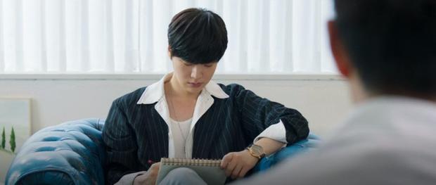 Hoảng hồn với độ lầy của Love With Flaws khi cả tập phim tấu hài chuyện tào tháo của Ahn Jae Hyun? - Ảnh 10.